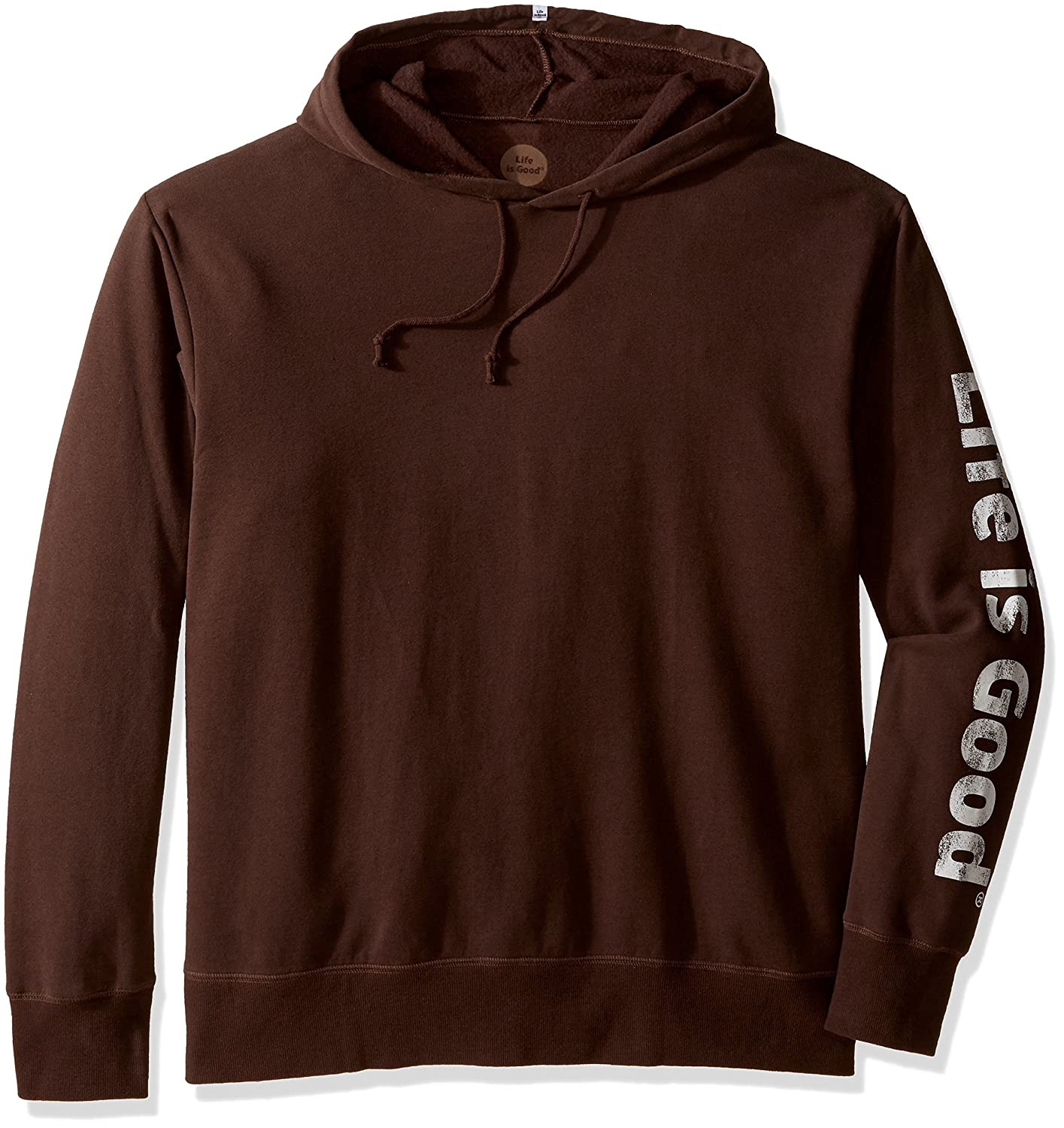 Life is Good Go-to Lig Bold Hoodie