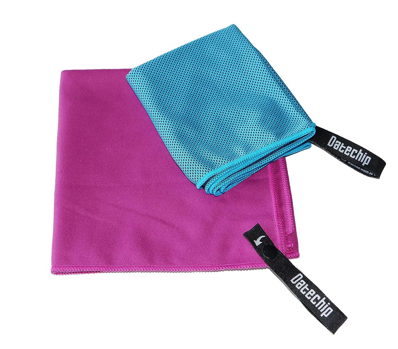 Ice Blue-Purple