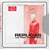 Replicas - The First Recordings (Sage Green Vinyl)