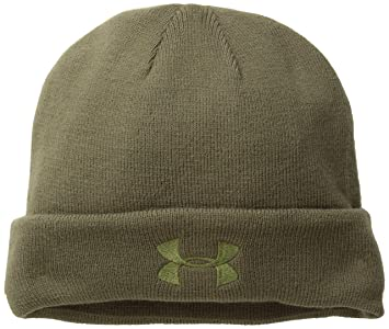 Under Armour Men s Tactical Stealth Beanie  Amazon.ca  Sports   Outdoors d1f7637ecab