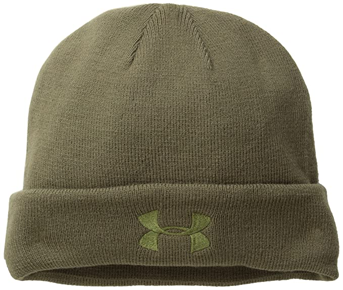 2857050ef Under Armour Men's Tactical Stealth Beanie