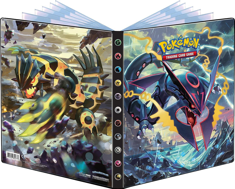 Asmodee - Álbum para Cartas Pokémon (84477) (versión en ...