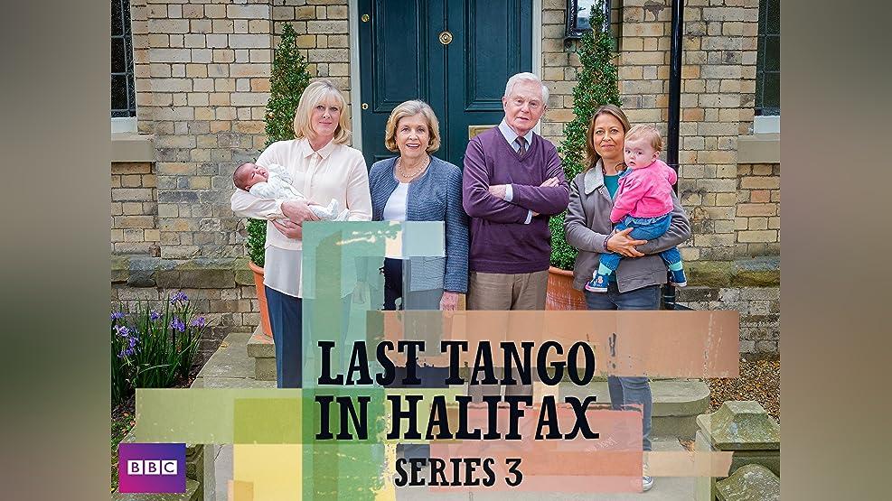 Last Tango in Halifax - Staffel 3 [OV]