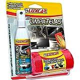 Kit Limpa Telas Luxcar 100 Ml