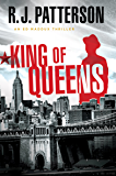 King of Queens (An Ed Maddux Cold War Spy Thriller Book 1)