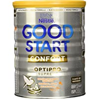 Good Start Confort, Optipo supreme órmula Infantil a Partir del Nacimiento, Lata 800 gr