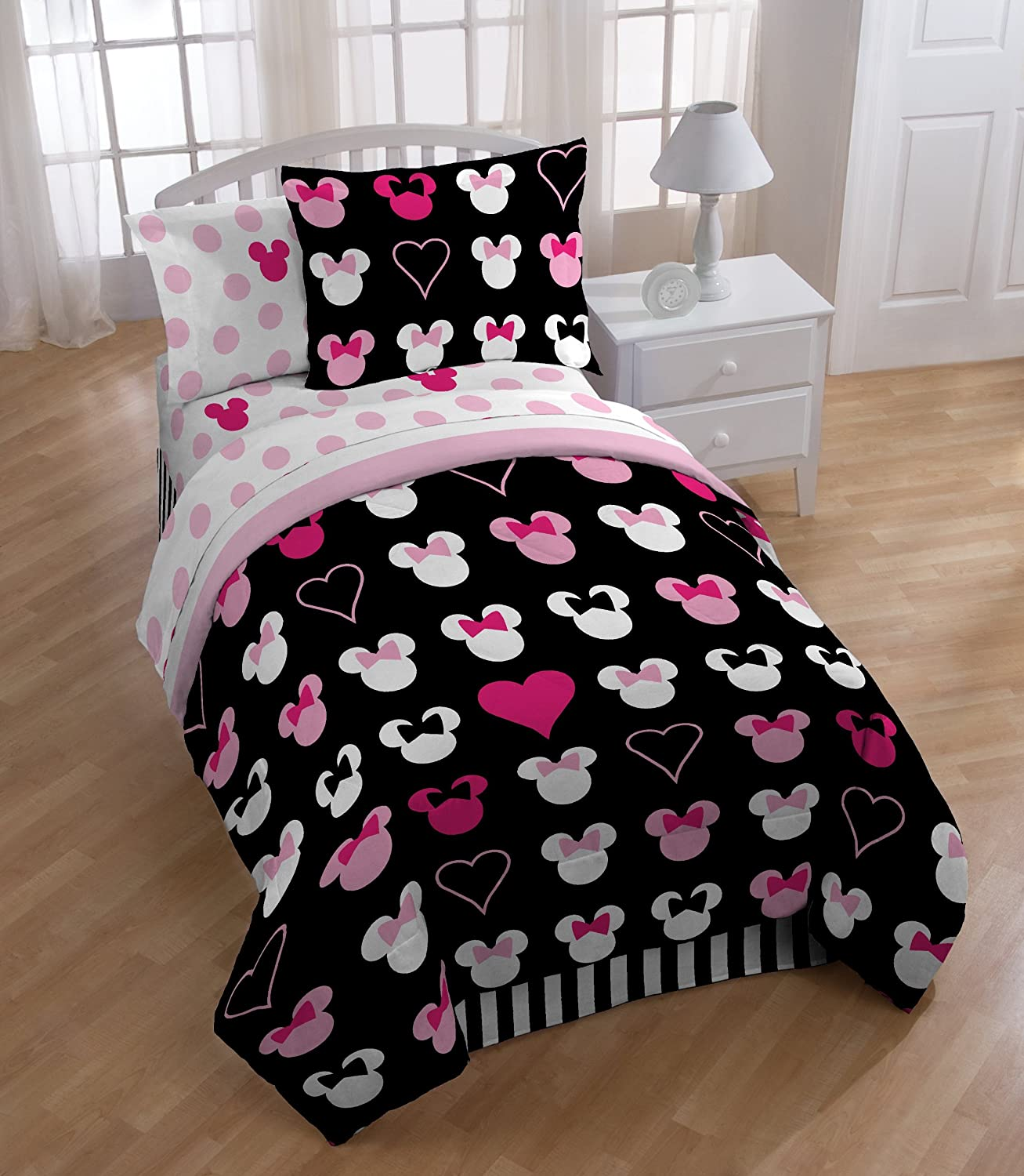 Image Gallery Minnie Comforter