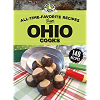 All-Time-Favorite Recipes From Ohio Cooks (Regional Cooks)