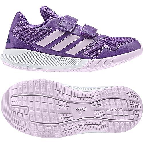 new product ca7e6 af253 Adidas Altarun CF K, Scarpe da Fitness Unisex-Bambini, Viola (Vioray