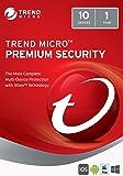 Trend Micro Premium Security 2018 [Download]