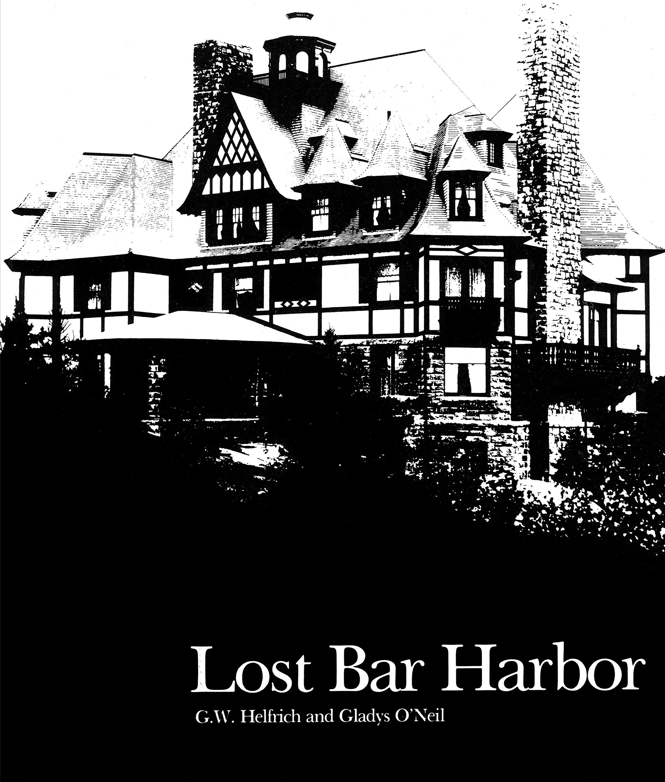 Lost Bar Harbor pdf epub