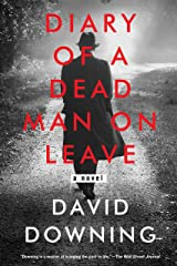 Diary of a Dead Man on Leave Hardcover