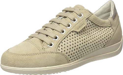 Geox Damen D Myria B Sneaker