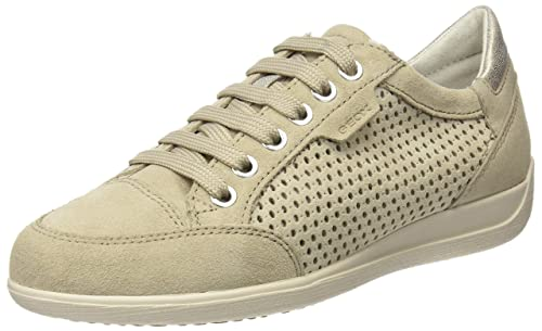 Womens D Myria B Low-Top Sneakers Geox XhfIhy