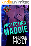 Protecting Maddie (Special Forces: Operation Alpha)