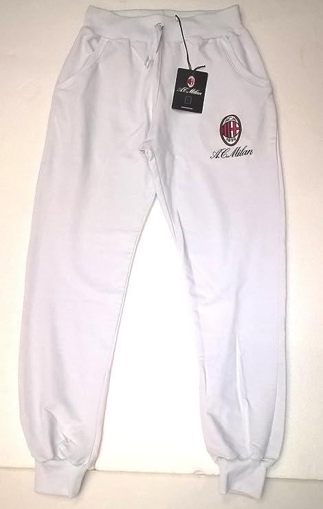 Pantalón chándal a.C. Milan producto oficial para hombre adulto ...
