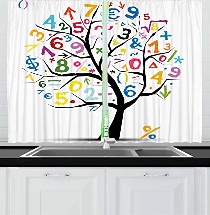 Art Tree Drawing For Kids