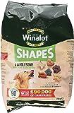 Winalot Shapes Dog Treats, 2 kg
