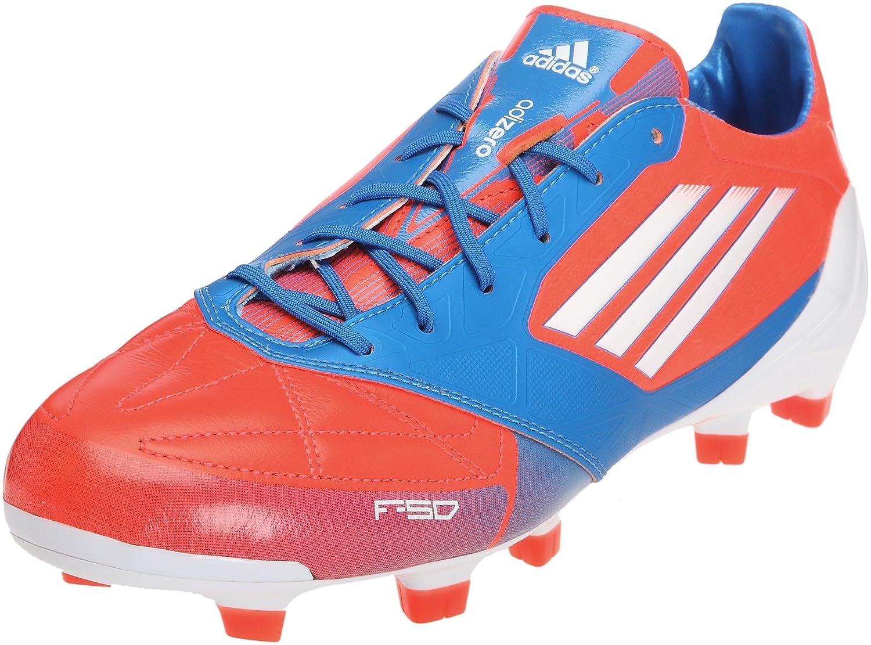 Adidas Unisex-Erwachsene F50 Adizero TRX Fg Leder Schuhe
