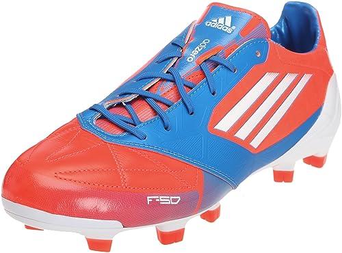 Adidas CalcioRosso Blu Adizero Trx Scarpe Arancione F50 Da Fg 0Oy8mNnvw