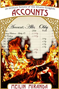 Accounts: An Allis and Issak Obby Story (An Intimate History of the Greater Kingdom)