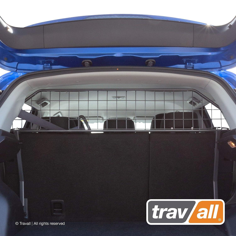 Travall Guard TDG1360 – Griglia Divisoria Specifica in Acciaio Dolce