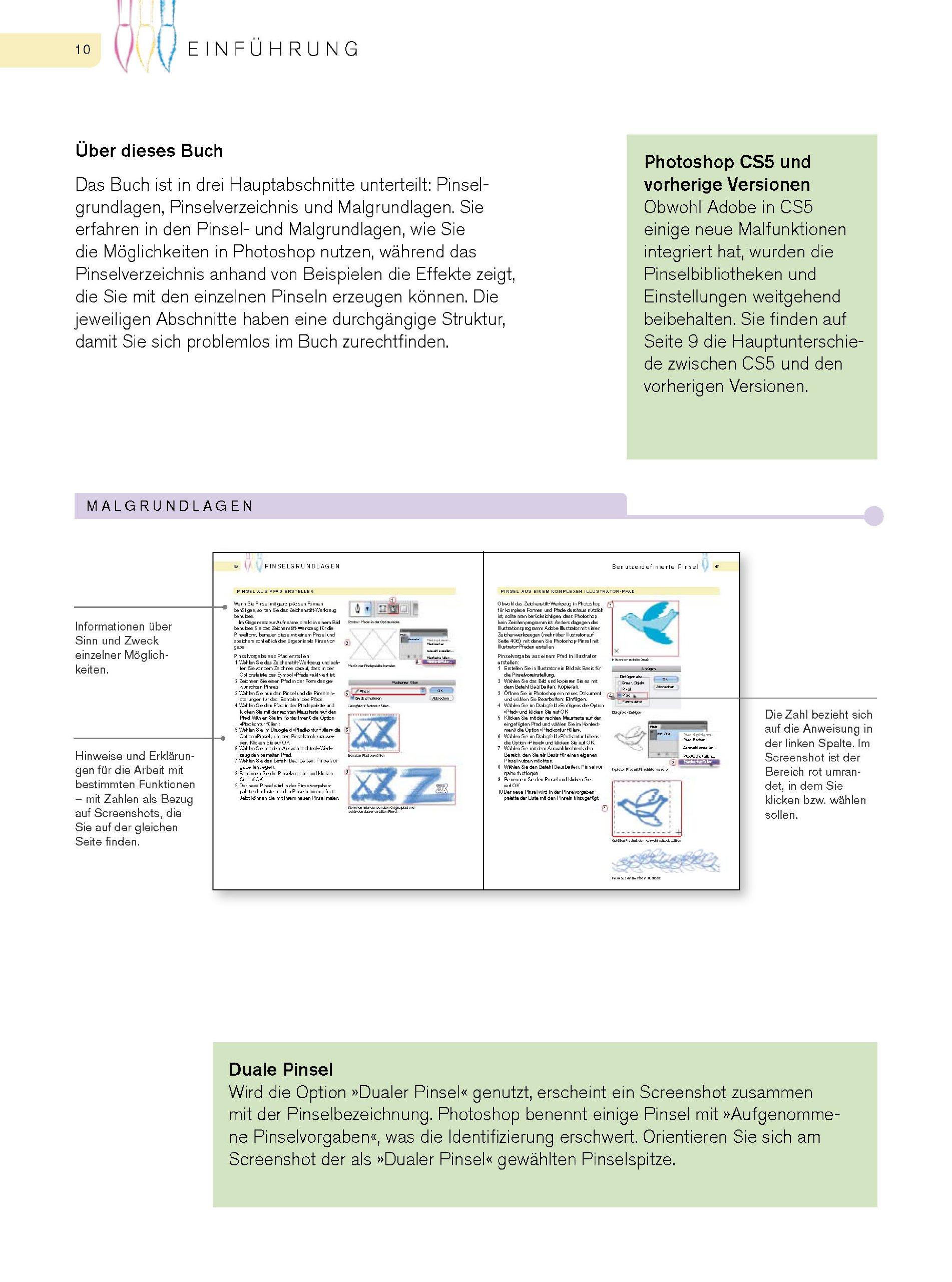 Schön Fortsetzen Beispiele Mit Referenzen Seite Fotos - Beispiel ...