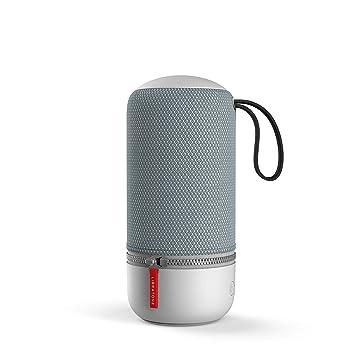 59b325130b1 Libratone ZIPP MINI 2 Smart Wireless Speaker with Alexa Integration -  Frosty Grey