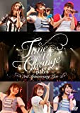 palet 3rd Anniversary Live~Time to Change~ [DVD]