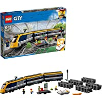 Lego - Yolcu Treni (60197)