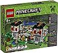 Lego - 21127 - Minecraft - La Fortezza