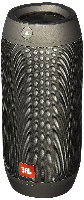 JBL Pulse 2 Portable Splashproof Bluetooth Speaker - Black