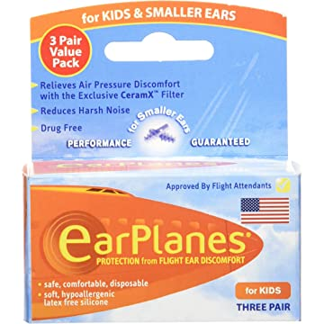 cheap Cirrus EarPlanes For Kids & Smaller Ears 2020