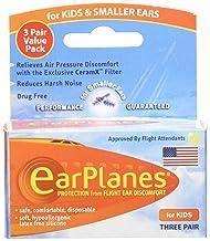 Cirrus EarPlanes For Kids & Smaller Ears