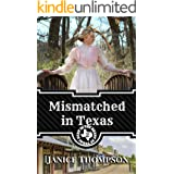 Mismatched in Texas (Deep in the Heart of Texas Book 2)