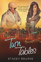 Turn Tables (Reel Romance Book 2) Kindle Edition