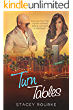 Turn Tables (Reel Romance Book 2)