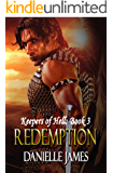 Redemption (The Keepers of Hell Book 3)