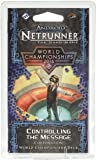Android Netrunner LCG: Controlling the Message -