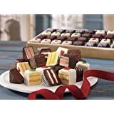 36 Piece Classic Petits Fours from Wisconsin Cheeseman