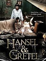 Hansel and Gretel (English Subtitled)