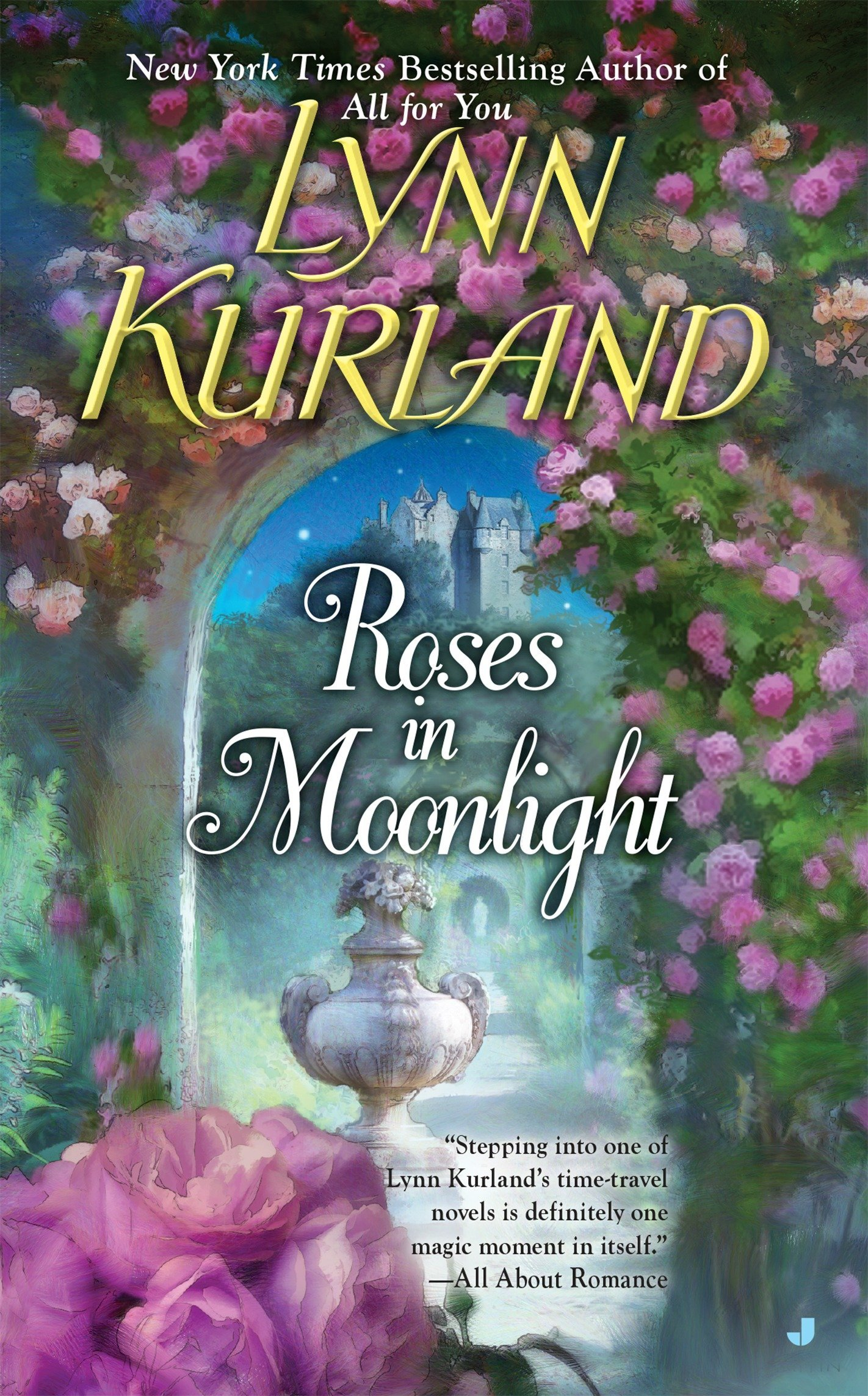 Roses in Moonlight (Macleod Family) ebook