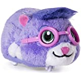 "Zhu Zhu Pets - Num Nums, Furry 4"" Hamster Toy with Sound and Movement"