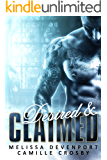 Desired & Claimed: A Daddy's Best Friend Spanking Romance (Forbidden Passion Book 3)