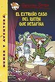 El extraño caso del ratón que desafina: Geronimo Stilton 55
