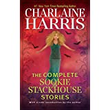 The Complete Sookie Stackhouse Stories (Sookie Stackhouse/True Blood)