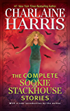 The Complete Sookie Stackhouse Stories