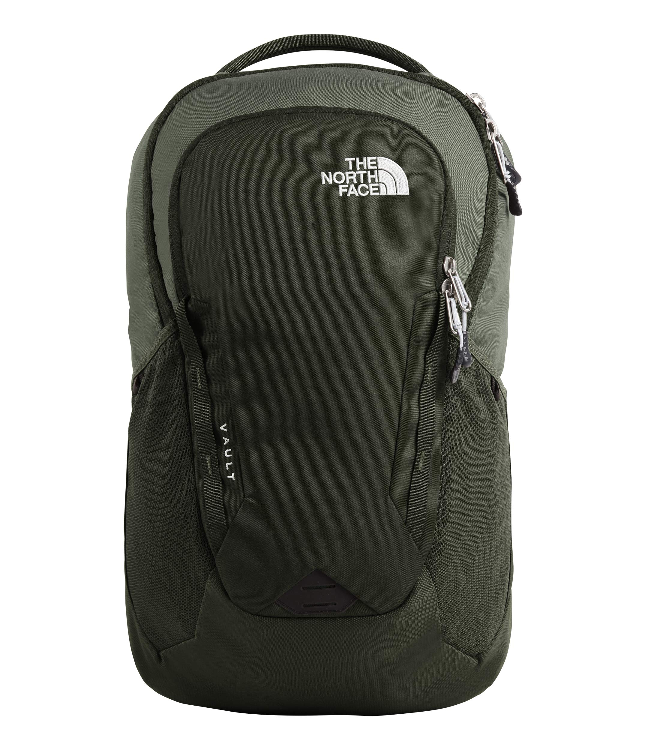 The North Face Vault, New Taupe Green Combo/High Rise Grey, OS by The North Face