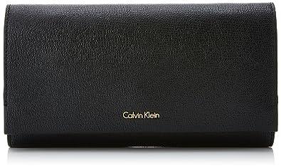 CALVIN KLEIN Handtasche mit abnehmbaren Riemen in Braun