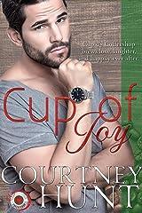 Cup of Joy (Cupid's Coffeeshop Book 12)